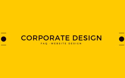 Corporate Design – der unverwechselbare Unternehmenslook